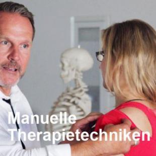 Manuelle Therapietechniken